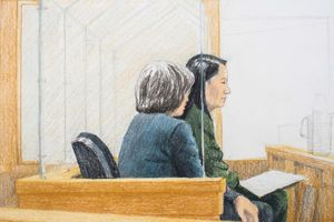 Giám đốc tài chính Huewei đối mặt với án 30 năm tù