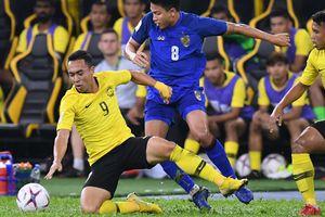 Malaysia khủng hoảng lực lượng trước lượt đi chung kết AFF Cup với ĐTVN