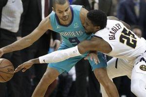 Charlotte Hornets ngăn mạch thắng của Denver Nuggets tại con số 7