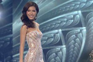 Trượt top 5 Miss Supranational 2018, Minh Tú lại ẵm giải Hoa hậu được yêu thích nhất