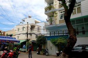 Khám xét nhà nguyên Phó Chủ tịch UBND Tp. Hồ Chí Minh