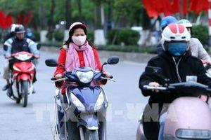 Dự báo thời tiết ngày 9/12: Hà Nội có mưa rào, nhiệt độ thấp nhất 12 độ C