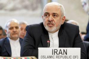Iran: Vũ khí Mỹ khiến tình hình Trung Đông khó kiểm soát