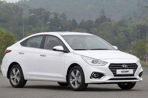 Accent và Grand i10 giúp Hyundai Thành Công nhân đôi doanh số