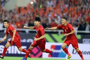 Malaysia - 'bóng ma' đối đầu ám ảnh ĐT Việt Nam