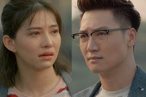 'Chạy trốn thanh xuân' tập 5: Lưu Đê Ly và Mạnh Trường nối lại tình cũ, Huỳnh Anh sẽ ra sao?
