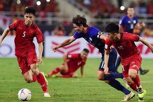 Quảng cáo truyền hình trận chung kết AFF Cup 2018 giá xuýt xoát 1 tỷ đồng do sức hút của thầy trò ông Park Hang Seo