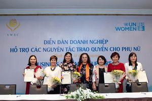 Bình đẳng giới tốt cho phụ nữ và mang lại lợi ích cho doanh nghiệp