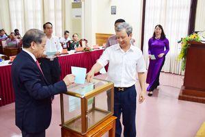 Huế: Lấy phiếu tín nhiệm 26 chức danh được HĐND tỉnh bầu