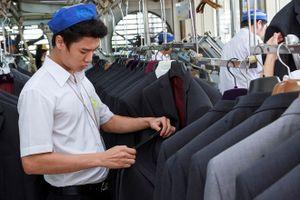 Hoa Kỳ là thị trường xuất khẩu lớn nhất của Việt Nam với kim ngạch đạt 43,7 tỷ USD