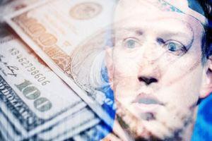 Cổ phiếu trượt dốc, Facebook chi thêm 9 tỷ USD để mua lại