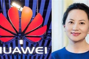 Trung Quốc có lợi hay hại từ vụ bắt lãnh đạo Huawei?