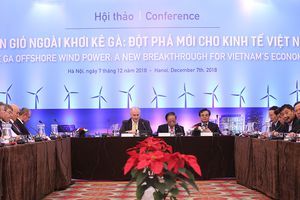 Dự án điện gió Kê Gà: Cần nghiên cứu và có lộ trình triển khai hợp lý