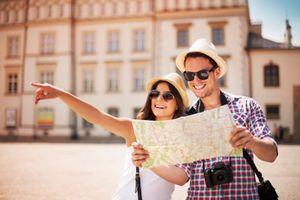 4 hoạt động lành mạnh các cặp vợ chồng cần trải nghiệm