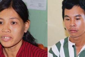 Chồng nghiện 3 tiền án đứng cảnh giới cho vợ đi trộm