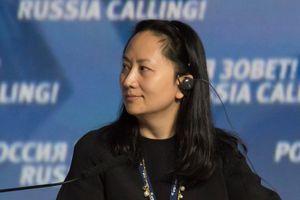 'Đình chiến thương mại' Mỹ- Trung bị thử thách sau vụ Huawei