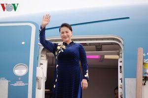 Dấu ấn quan trọng trong quan hệ Việt Nam-Hàn Quốc