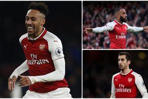 Đội hình tối ưu giúp Arsenal khuất phục Huddersfield?