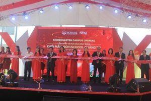 Trường học có quy mô lớn nhất Quảng Trị chính thức đi vào hoạt động