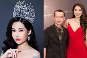 Lê Âu Ngân Anh không được cấp phép thi quốc tế: Chuyên gia sắc đẹp tại Việt Nam nói gì?