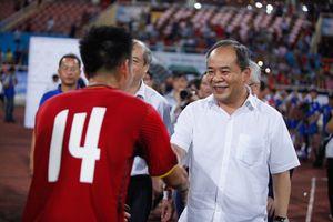 VFF tổ chức Đại hội kín, ứng viên Chủ tịch, Phó Chủ tịch tự gửi đề án tranh cử