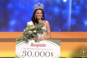Người đẹp Puerto Rico đăng quang, Minh Tú dừng chân ở Top 10 Hoa hậu Siêu quốc gia 2018