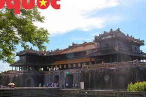 Ngành du lịch Bình Trị Thiên bàn phương án phát triển du lịch bền vững