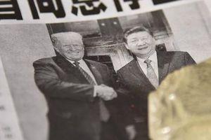'Đình chiến' thương mại 90 ngày Trung-Mỹ: tấm màn che giấu sóng gió đối đầu?