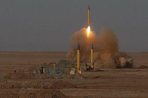 Iran đã có tên lửa đạn đạo tầm bắn vươn tới châu Âu?