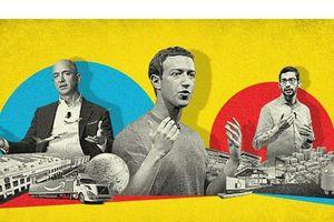 Những trò bẩn thỉu của Facebook chỉ là chuyện 'xưa rồi diễm' ở thung lũng Silicon