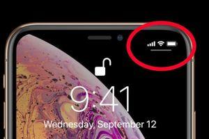 Nâng cấp lên iOS 12.1.1 có thể khiến máy bị lỗi kết nối 3G, 4G