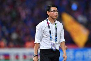 Thuyền trưởng Malaysia lên tiếng khi được ví với HLV Sarri của Chelsea