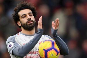 Premier League cẩn thận, Mohamed Salah hay nhất đã trở lại