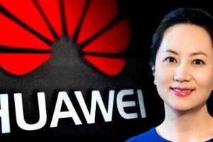 Mỹ có thể dễ dàng dẫn độ giám đốc tài chính Huawei để xét xử?