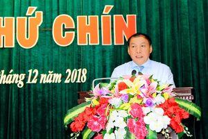 Chủ tịch HĐND tỉnh Quảng Trị có số phiếu tín nhiệm cao nhiều nhất
