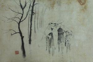 Sự 'trở về' của các tác phẩm nghệ thuật