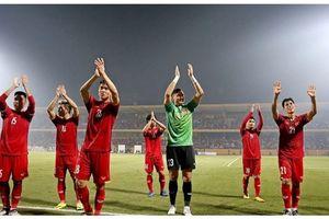AFF Cup 2018: 10 năm trước các 'sao' đội tuyển Việt Nam ở đâu?