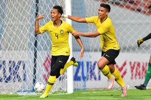 Cầu thủ Malaysia có cơ hội cạnh tranh giải bàn thắng đẹp nhất thế giới