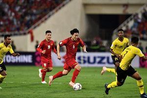 Việt Nam đấu Malaysia: Siêu kinh điển của 2 trường phái