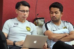 HLV Malaysia tự tin khen tuyển Việt Nam khi thiệt quân