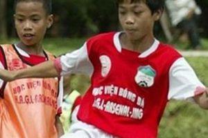 Khi Việt Nam vô địch AFF Cup 2008, lứa Công Phượng, Quang Hải đang ở đâu?