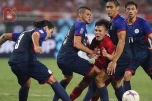 Cầu thủ Philippines bật mí cách duy nhất để chặn Quang Hải