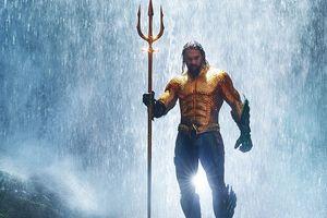 Ấn tượng 'Aquaman: Đế vương Atlantis'