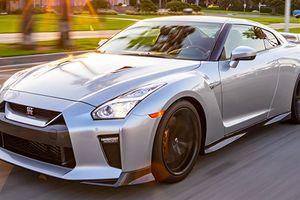 Siêu xe giá rẻ Nissan GT-R 2019 chỉ hơn 2 tỷ đồng