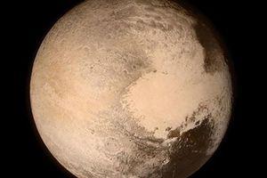 Khám phá gây choáng về nguồn gốc hình thành Sao Diêm Vương