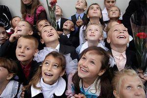 8 vấn đề của trường tiểu học Nga