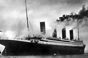 Lý thuyết âm mưu mới được công bố: Tàu Titanic xảy ra hỏa hoạn trước khi chìm?