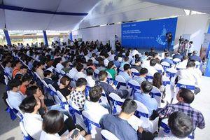 Công bố hợp tác chiến lược giữa Microsoft Việt Nam, SAIGONTEL và Tech Data
