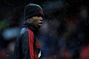 Đày Pogba lên ghế dự bị, HLV Mourinho vẫn không quên cảnh cáo