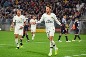 PSG bác bỏ thông tin bán Mbappe và Neymar